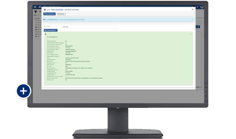 AuditCase - Geïntegreerd accountancyplatform
